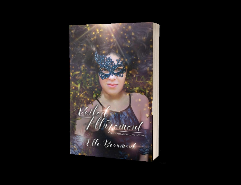 Veiled Allurement: A Cinderella Goddess Story